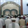 Jamaah Al Muhdlor Tulungagung Laksanakan Salat Idul Fitri Hari Ini