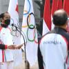 Jokowi dan Menpora Ucapkan Selamat kepada Windy Cantika