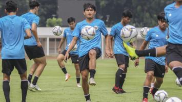 Tiga Lawan Kuat Timnas Indonesia U-19 di Kroasia