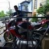 Wow, Inilah Orang Indonesia Pertama Pemilik Motor CBR1000RR SP Seharga Rp 699 Juta