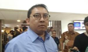 Fadli Zon Klaim Massa yang Rusuh Bukan Pendukung Prabowo-Sandi