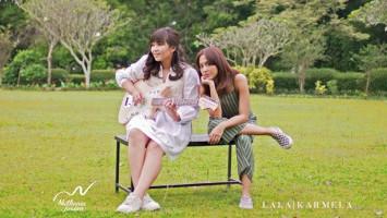Lala Karmela dan Natahania Jualim Rilis Single 'Where I Belong'