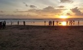 Bali Terpilih Jadi Pulau Ketiga Terbaik di Dunia