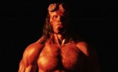 Begini Penampilan Hellboy di Film Terbarunya
