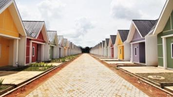 Sulsel Berharap Bisa Salurkan 15 Ribu Rumah Subsidi
