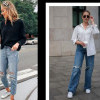 Mom Jeans Juga Bisa Tampil Fashionable
