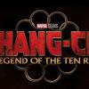 MCU Rilis Trailer Pertama 'Shang-Chi and The Legend Of The Ten Rings'