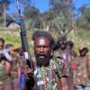 Lima Tewas dan 4 Orang Warga Sipil Diduga Disandra KKB Papua