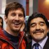 Ucapan Duka Pesepak Bola Dunia untuk Diego Maradona