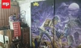 Seniman Dadho Wacky: Remaja Perlu Panutan Terkenal dan Berpengaruh
