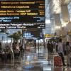 Jelang Lebaran, Jumlah Penumpang di Bandara Soetta Anjlok 90 Persen