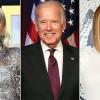 Bertabur Bintang di Pelantikan Joe Biden