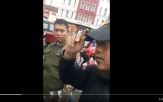 Diburu Polisi, Ini Sosok Pemerkusi Dua Anggota Banser