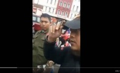 Polisi Tangkap Pemersekusi Anggota Banser