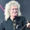 Brian May Siapkan Materi Baru Queen Bersama Adam Lambert?