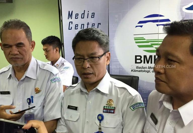 BMKG Prediksi Bulan Juli Pulau Jawa Alami Kekeringan Air
