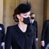 Kalung Mutiara Mewah Kate Middleton di Upacara Pemakaman Pangeran Philip