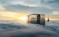 Selandia Baru Tawarkan Penthouse Mewah Seharga Rp360 Miliar