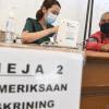 Keterisian Ruang ICU Pasien COVID-19 di Jakarta Capai 47 Persen