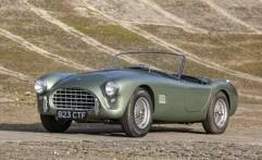 'Muscle Car' Inggris yang Tercatat dalam Sejarah Otomotif