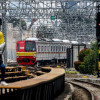 KRL Bekasi-Kota Anjlok di Kampung Bandan, KCI Rekayasa Pola Perjalanan