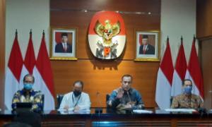 Novel Baswedan Cs Disarankan Jadi Pegawai Kontrak di KPK