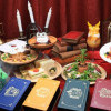Kafe Harry Potter Dibuka di Jepang untuk Rayakan 20 Tahun Film Pertama