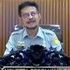 Syahrul Yasin Limpo Jabat Plt Menteri Kelautan dan Perikanan