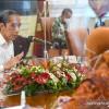 Banyak Negara 'Lockdown', Jokowi Minta Gubernur Gencarkan Penerapan Prokes
