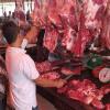 Harga Melonjak, Pedagang Daging Bakal Mogok Jualan 3 Hari