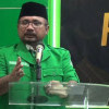 KRI Nanggala 402 Tenggelam, Menag Minta Rakyat Indonesia Melangitkan Doa