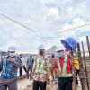Gibran Mulai Gencar Blusukan, PKS Solo Sebut Tidak Ada yang Istimewa