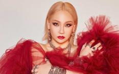 CL Resmi Rilis Debut Album 'ALPHA'