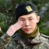 Pengalaman 'Menyeramkan' Idola K-Pop saat Jalani Wajib Militer