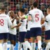 Hasil Pertandingan Sepakbola: Inggris dan Prancis Pesta Gol, Argentina Tersungkur