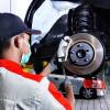 Penting, Ini Tips Ampuh Mencegah Rem Mobil Blong