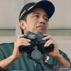 Jokowi Awasi Proses Evakuasi Korban dan Bangkai Pesawat Sriwijaya Air