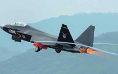 Kekuatan Udara Tiongkok Bersiap Saingi Amerika