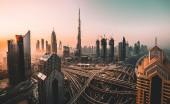 Liburan ke Dubai Bawa Rp 1 juta, Bisa Apa Saja?