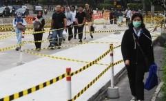 Anies Klaim Warga Jakarta Sudah Rasakan Revitalisasi Trotoar