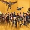 Bersiaplah, Ini Deretan Film Superhero Marvel yang Akan Keluar pada Fase 4