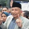 Ketua MPR Jawab Tudingan Amien Rais Soal Rencana Perpanjang Masa Jabatan Jokowi