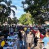 Polisi Usut Kerumunan dan Intimidasi Satpol PP Saat Tertibkan Pasar Klitikan Solo