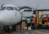 Pertamina Fasilitasi Bantuan Logistik Untuk Korban Bencana Di Palu