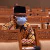 DPR Nilai Sulit Atasi COVID-19 Jika Presiden Jokowi Sering Bimbang