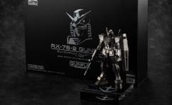 Terbuat dari Titanium, Gundarium Model Kit Edisi Spesial ini Dibanderol Rp30 Juta