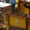 Ketua DPR: Tahun Pertama Jokowi-Ma'ruf, Indonesia Hadapi Banyak Tantangan