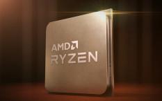 AMD Rilis Ryzen 5000, Chipset Gaming Terbaik di Dunia?