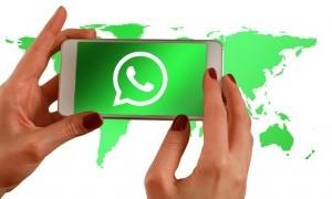 Begini Caranya Melihat Chat WhatsApp yang Telah Dihapus