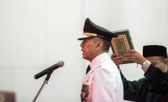 DPR akan Gunakan Hak Angket, Ini Kata Pj Gubernur Iriawan